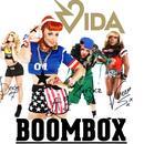 Boombox: Remixes thumbnail