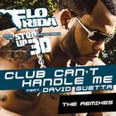Club Can't Handle Me (Remix Single) thumbnail