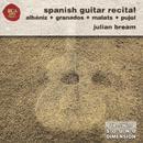 Dimension Vol. 16: Albéniz Et Al Spanish Guitar Recital thumbnail