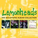 The 90's Studio Album Collection thumbnail