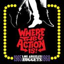 Where The Action Is! Los Angeles Nuggets 1965-1968 thumbnail