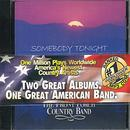 Two Great Albums. One Great American Band. thumbnail