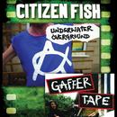 Underwater Overground: Gaffer Tape thumbnail