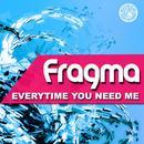Everytime You Need Me 2011 (Single) thumbnail