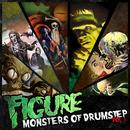 Monsters Of Drumstep Vol. 1 thumbnail