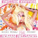 Pink Friday ... Roman Reloaded (Deluxe Version) thumbnail