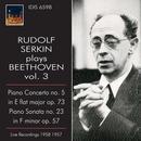 Rudolf Serkin Plays Beethoven, Vol. 3 (1957-1958) thumbnail