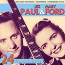 Les Paul & Mary Ford. 24 Grandes Éxitos thumbnail
