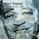 In Washington, D.C. 1956 Volume Five thumbnail