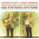 Songs Of The Famous Carter Family thumbnail