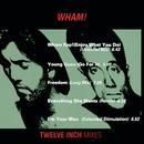 "Wham 12"" Mixes thumbnail"