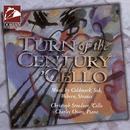 Cello Recital: Stradner, Christoph - Goldmark, K. / Suk, J. / Webern, A. / Strauss, R. (Turn of the Century Cello) thumbnail