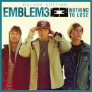 Nothing To Lose (Deluxe Edition) thumbnail