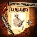 Country Superstars: The Tex Williams Hits Anthology thumbnail