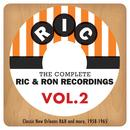 The Complete Ric & Ron Recordings, Vol. 2: Classic New Orleans R&B And More, 1958-1965 thumbnail