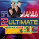 22 Ultimate Merengue Hits 2002 thumbnail