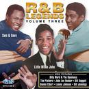 R & B Legends Volume 3 thumbnail