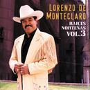 Raices De La Musica Nortena Vol.3 thumbnail