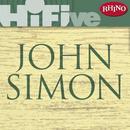 Rhino Hi-Five: John Simon thumbnail