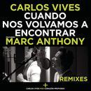 Cuando Nos Volvamos A Encontrar (Remixes) (Feat. Marc Anthony) - Single thumbnail