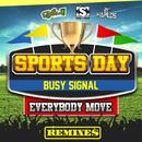 Sports Day (Everybody Move) Remixes thumbnail