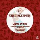Lights Of Fire EP thumbnail