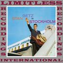 Stan Getz In Stockholm thumbnail