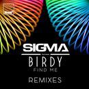 Find Me (Remixes) thumbnail