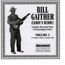Bill Gaither Vol. 2 1936-1938 thumbnail