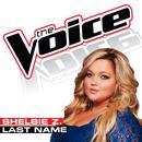 Last Name (The Voice Performance) thumbnail