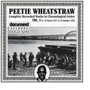 Peetie Wheatstraw Vol. 5 1937-1938 thumbnail