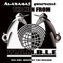 The Men from W.O.M.B.L.E thumbnail