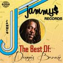 King Jammys Presents The Best Of: Dennis Brown thumbnail