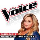 Here For The Party (The Voice Performance) thumbnail