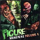 Monsters Vol. 5 thumbnail