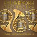 Mozart's Horn Concerto Nos. 1-4 thumbnail