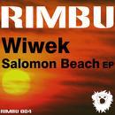 Salomon Beach EP thumbnail