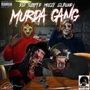 Murda Gang (Feat. Sleepy D, Mozzy, & Lil Blood) -Single thumbnail