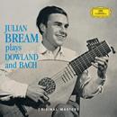 Julian Bream Plays Dowland And Bach thumbnail