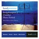 Bridgehampton Chamber Music Festival Premieres thumbnail