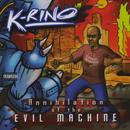 Annihilation Of The Evil Machine thumbnail