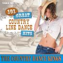 101 Great Country Line Dance Hits, Vol. 2 thumbnail