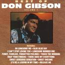 Best Of Don Gibson, Vol. 1 thumbnail