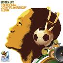 Listen Up! The Official 2010 Fifa World Cup Album thumbnail