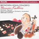 Ludwig Van Beethoven: Violin Concerto/Egmont Overture thumbnail