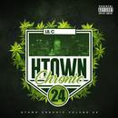 H-Town Chronic 24 (Explicit) thumbnail