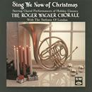 Sing We Now Of Christmas: String Choral Performances Of Holiday Classics thumbnail