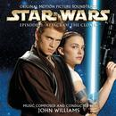 Star Wars Episode II: Attack Of The Clones - Original Motion Picture Soundtrack thumbnail