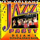 New Orleans Jazz Party thumbnail
