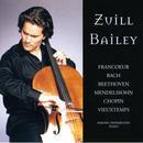 Cello Recital: Bailey, Zuill - Francoeur, F. / Bach, J.S. / Beethoven, L. / Mendelssohn, F. / Chopin, F. / Vieuxtemps, H. thumbnail